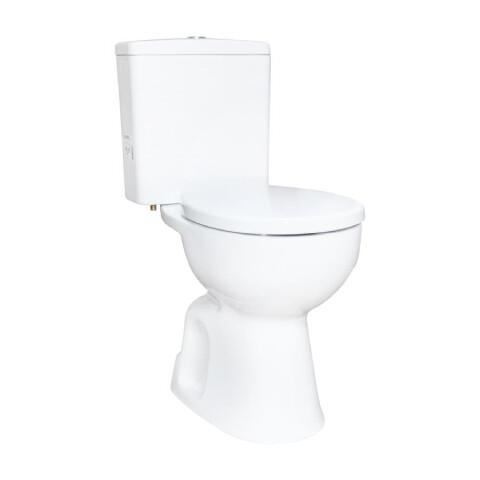 Bien Banyo - Bien Banyo Bedensel Engelli Rezervuarlı Klozet