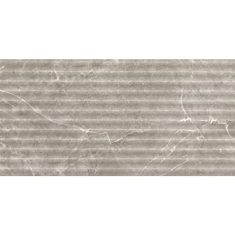 Bien Seramik 30x60 cm Imperial Gri Dekofon Duvar Karosu