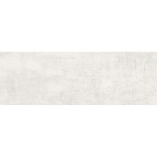 Bien Seramik - Bien Seramik 30x90 cm Terra Beyaz Duvar Karosu