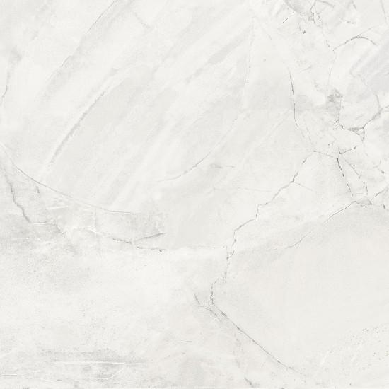 Bien Seramik 45x45 cm Delta Beyaz Yer Karosu