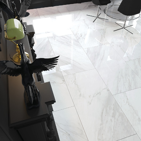 Bien Seramik 60x120 cm Swan Yer Karosu
