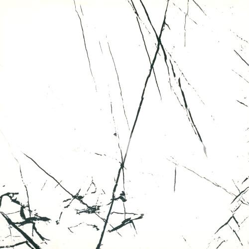 Bien Seramik - Bien Seramik 60x60 cm Agatha Beyaz Yer Karosu