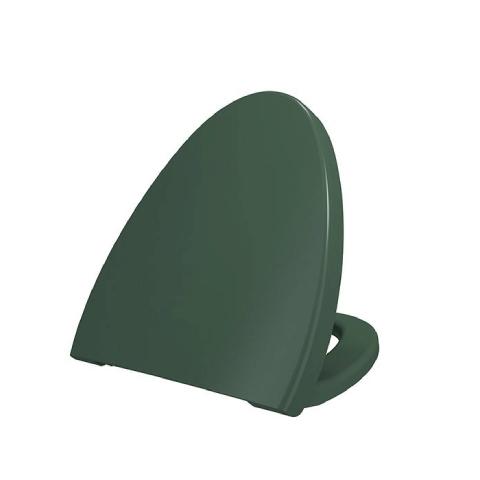 Bocchi - Bocchi Etna Asma Klozet Kapağı Mat Yeşil