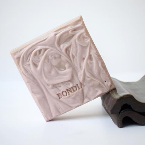 Bondia Soap - Bondia Soap Ebruli Sabun