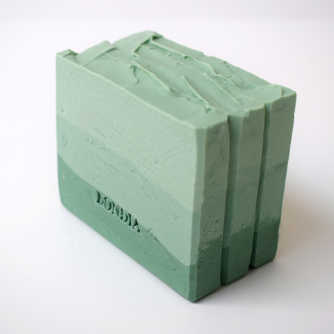 Bondia Soap - Bondia Soap Pastel Yeşil Sabun