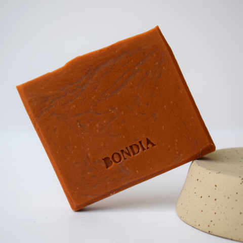 Bondia Soap - Bondia Soap Portakal Nergisi Sabun