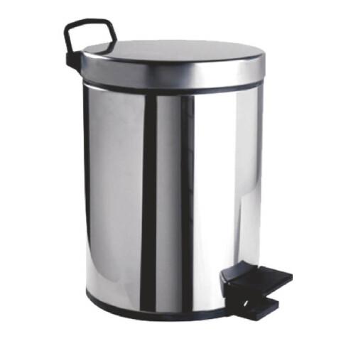 Creavit - Creavit Pedallı Çöp Kovası 12 lt