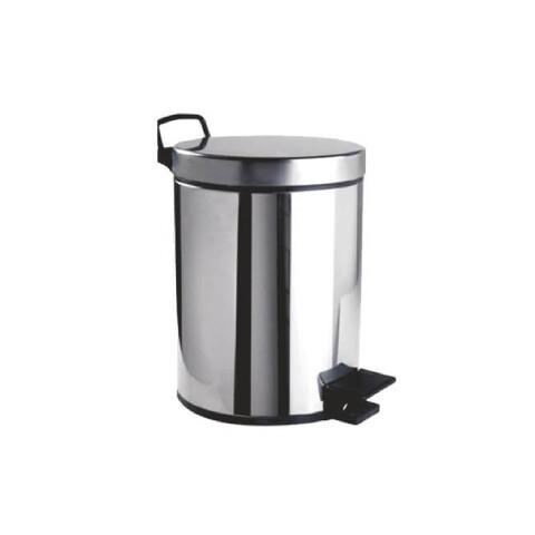 Creavit - Creavit Pedallı Çöp Kovası 3 lt