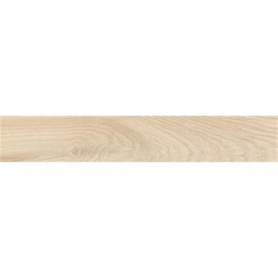 Duratiles - Duratiles 15x90 cm PalmWood Teak Yer Karosu