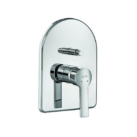 ECA - ECA Delta Ankastre Banyo Bataryası Sıva Üstü