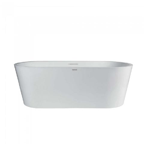 Formina - Formina Milano 180x80 cm Beyaz Küvet