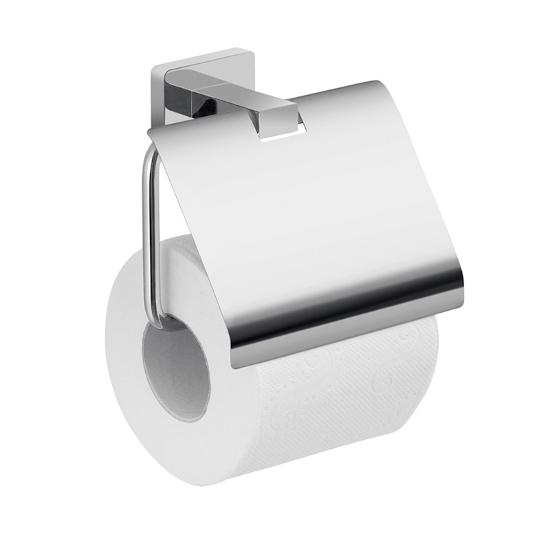 GEDY - GEDY G Atena Kapaklı Tuvalet Kağıtlığı