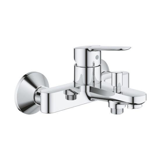Grohe - GROHE BauEdge Tek Kumandalı Banyo Bataryası