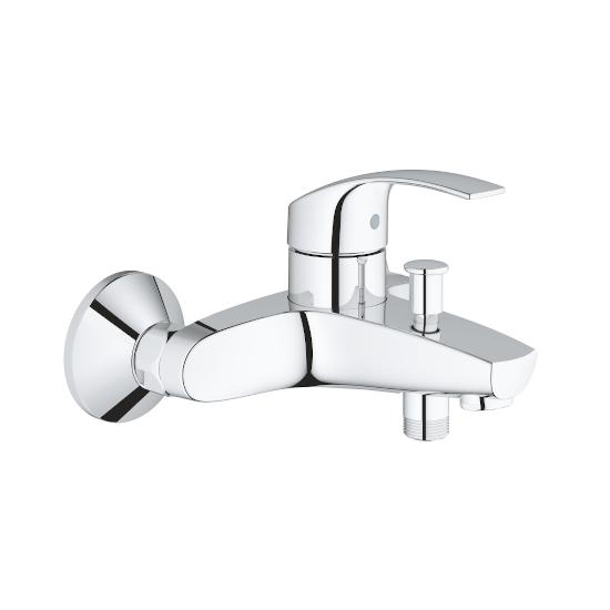 GROHE Eurosmart Tek Kumandalı Banyo Bataryası
