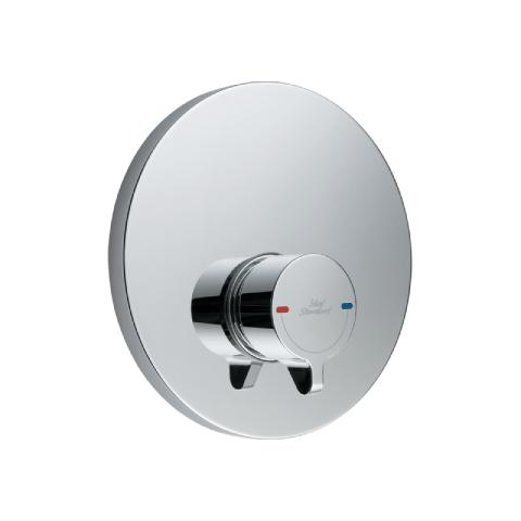 Ideal Standard - Ideal Standard Ceraplus Zaman Ayarlı Ankastre Duş Bataryası
