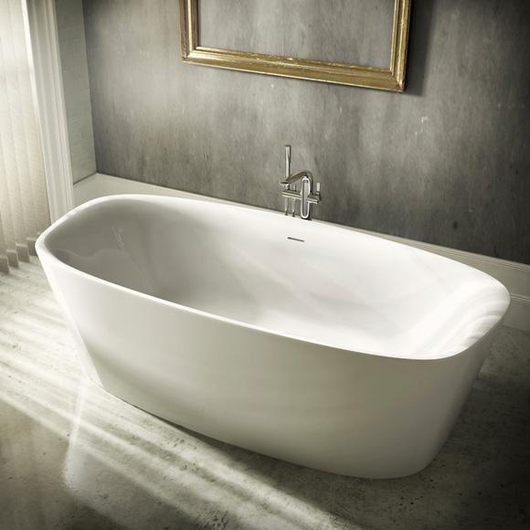 Ideal Standard - Ideal Standard Dea 180 cm Özgür Akrilik Küvet Beyaz