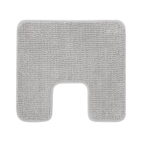 IKEA - IKEA TOFTBO Klozet Önü Paspası Gri-Beyaz