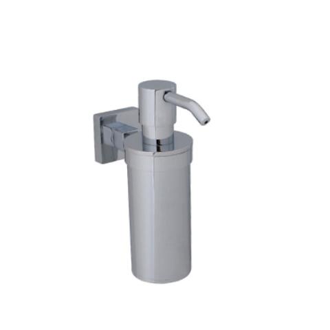 Kare Banyo - Kare Banyo Lizbon Krom Sıvı Sabunluk