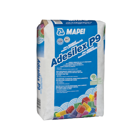 MAPEI Adesilex P9 Çimento Esaslı Yapıştırıcı Beyaz
