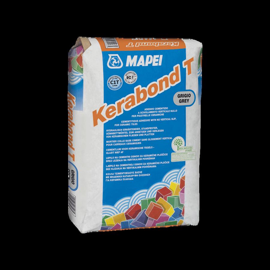 Mapei - MAPEI Kerabond T Çimento Esaslı Yapıştırıcı Gri
