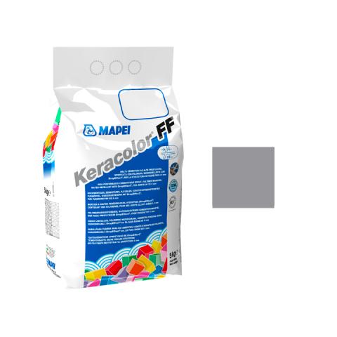 Mapei - MAPEI Keracolor FF 112 Derz Dolgu Malzemesi Medium Gri