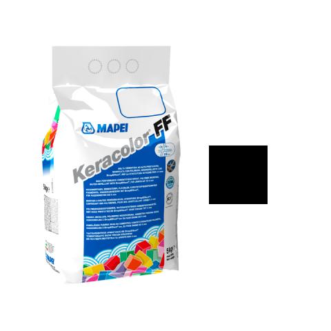 Mapei - MAPEI Keracolor FF 120 Derz Dolgu Malzemesi Siyah