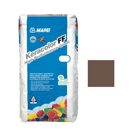 Mapei - MAPEI Keracolor FF 144 Derz Dolgu Malzemesi Çikolata 20 kg