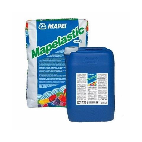 Mapei - MAPEI Mapelastic Çimento Esaslı Membran 32 kg Set (A+B)