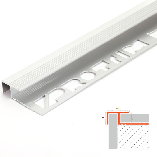 PROtrim Pro-Stair Merdiven Profili