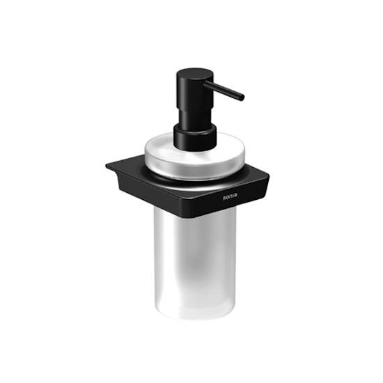 Sonia - Sonia S6 Sıvı Sabunluk Siyah