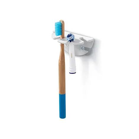 Tchibo - Tchibo Vantuzlu Diş Fırçası Tutacağı