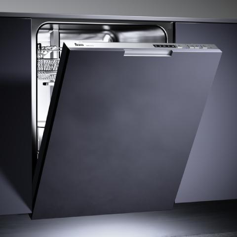 Teka - Teka Tam Ankastre Bulaşık Makinesi DW8 55 FI