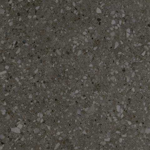 Yurtbay Seramik 80x80 cm Terrazzo Siyah Yer Karosu