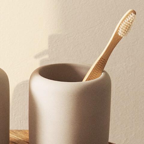 ZARA HOME - ZARA HOME Beton Diş Fırçalık